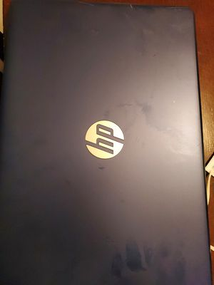 Laptop only 3 months old for Sale in Oakland Park, FL