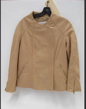 Calvin Klein Moto Jacket for Sale in Purcellville, VA