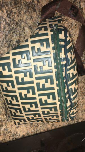 Fendi belt bag for Sale in Wichita, KS