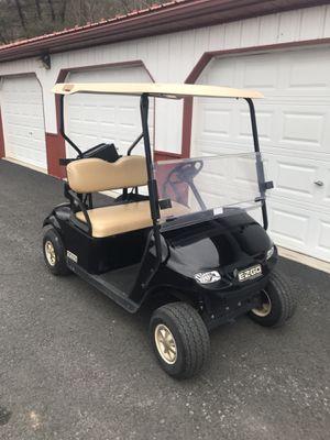 2015 EZGO TXT 48-Volt ELECTRIC Golf Cart for Sale in Pottsville, PA