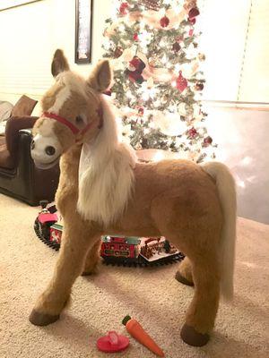 Furreal Friends Butterscotch Pony for Sale in Sacramento, CA