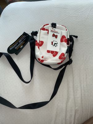 Converse & hello kitty cross body bag for Sale in Rockville, MD