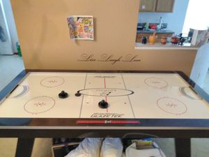Big Air Hockey Table for Sale in Riverview, FL