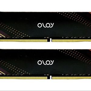 OLOy 16GB (2 x 8GB) 288-Pin DDR4 RAM for Sale in Saco, ME
