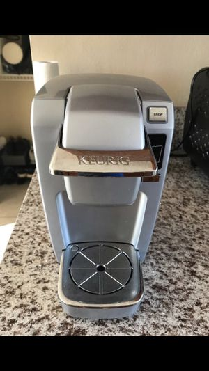 Keurig coffee maker for Sale in Honolulu, HI