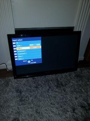 46'' Panasonic Plasma TV for Sale in Rockville, MD