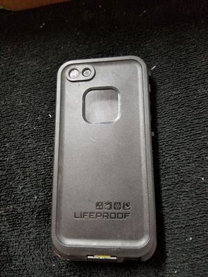 iPhone 5/SE life proof case for Sale in Pittsburgh, PA