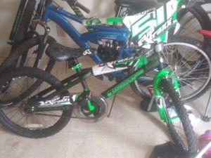 Rip traxx ozone 500 boys bike for Sale in Wichita, KS