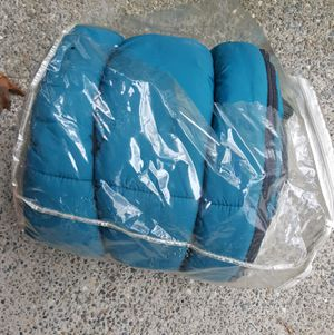 Nylon sleeping bag for Sale in Federal Way, WA