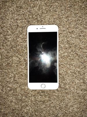 iPhone 7 plus unlocksd carrier for Sale in Portland, OR