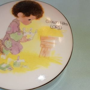 Precious Moments Trinket Dish for Sale in Gallipolis Ferry, WV