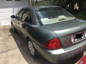 Nissan Sentra 1.8S for Sale in Lutz, FL