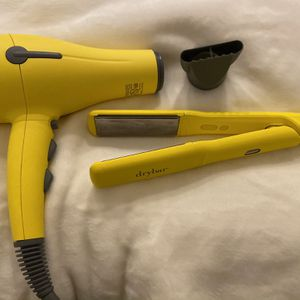 Drybar Hair Straightener and Blow Dryer Bundle! for Sale in Brooklyn, NY