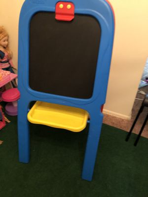 Cryola 3-1 double easel for Sale in Edison, NJ