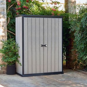 Keter High Store 6 ft. Tall Storage Shed for Sale in Houston, TX