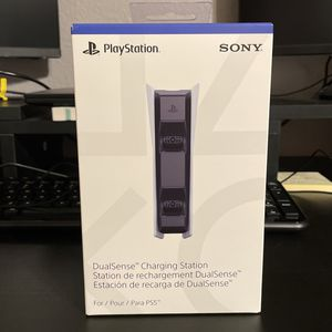 DualSense PS5 Controller Charging Station for Sale in Escalon, CA