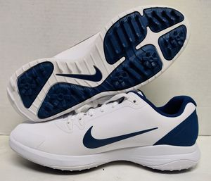 Nike Infinity G Pro Fitsole Men's Golf Shoes Size 10 or 9.5 CT0531-102 White/Navy for Sale in Santa Ana, CA