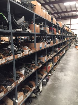 Tons Of Used Motorcycle Parts Suzuki Honda Kawasaki Yamaha Harley Davidson GSXR CBR R1 R6 ZX6R for Sale in Los Angeles, CA
