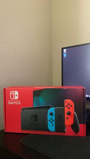 Nintendo Switch for Sale in Fair Oaks, CA