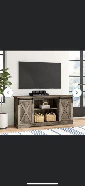 TV Stand for Sale in Turlock, CA