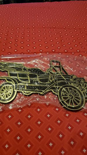 Antique cars for the wall for Sale in Woonsocket, RI