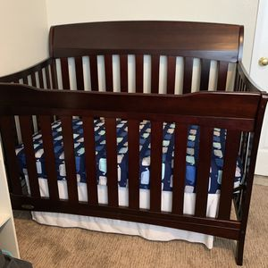 Graco Crib for Sale in Chico, CA