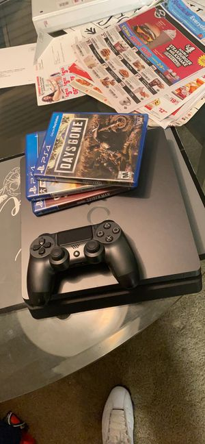 PS4 for Sale in Fort Wayne, IN