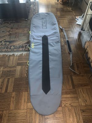 FCS surfboard bag 7'6 for Sale in Brooklyn, NY