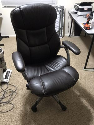 Computer desk chair for Sale in Las Vegas, NV