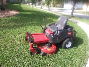 """Toro timecutter 42"""" deck for Sale in Clermont, FL"""