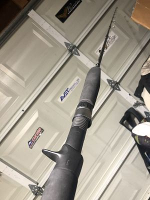 Shimano rod for Sale in Los Angeles, CA