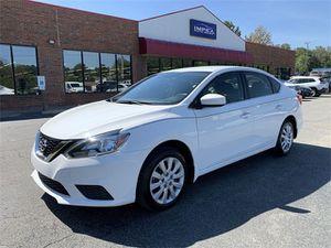 2017 Nissan Sentra for Sale in Greensboro, NC