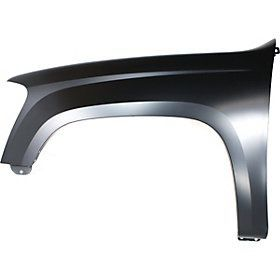 2004 to 2012 CHEVROLET COLORADO FENDER LEFT FENDER NEW for Sale in Rocky River, OH