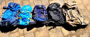 Gregory Z65 Backpack for Sale in NO POTOMAC, MD