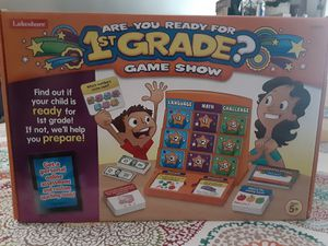 1st Grade Game for Sale in Spring, TX