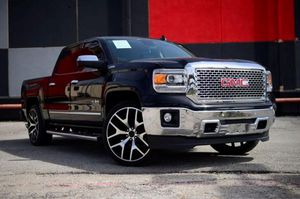 2015 GMC Sierra 1500 for Sale in Dallas, TX