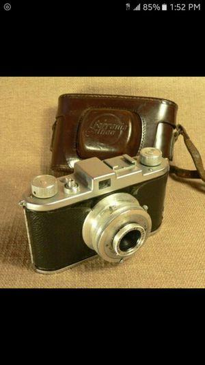 Vintage Camera FERRANIA Officine Galileo CONDORETTA for Sale in Miami, FL