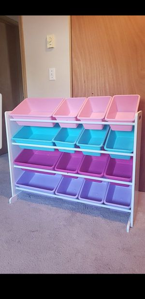 Toy box for Sale in East Wenatchee, WA