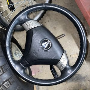 2004 2005 Acura TSX Steering wheel assembly for Sale in Tacoma, WA