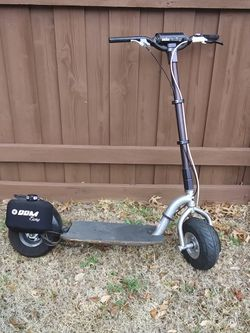 Goped Super Big Foot (Roller) for Sale in Plano,  TX