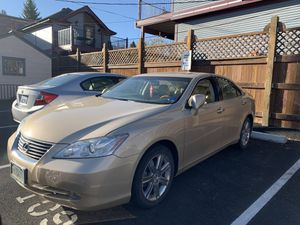 Lexus ES 350 2007 for Sale in Fort Collins, CO