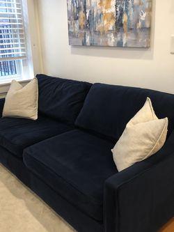 West Elm Paidge Queen Sleeper Sofa for Sale in Boston,  MA