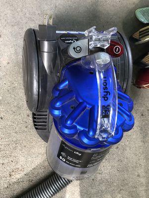 Dyson Small Canister Vacuum for Sale in Farmington Hills, MI