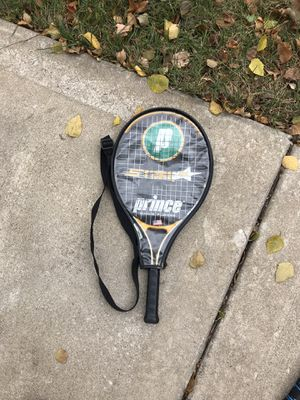 Child's tennis racket for Sale in Naperville, IL
