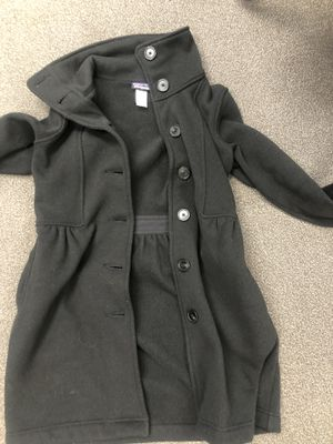 Pantagonia Pea Coat-Better Sweater for Sale in Enumclaw, WA