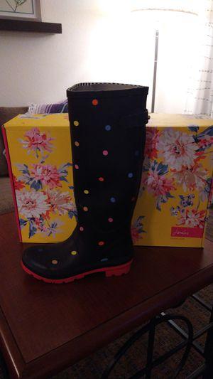 Joules Rain Boots for Sale in Phoenix, AZ