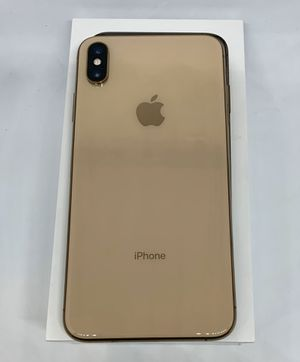 iPhone XS Max 256 like new condition for Sale in Fontana, CA