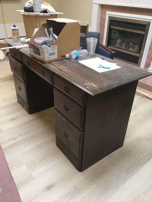 Desk for Sale in Palo Alto, CA