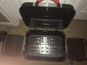 Portable brand new grill for Sale in Rockville, MD