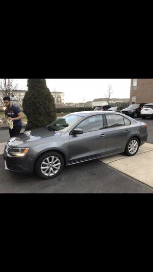2014 Volkswagen Jetta 1.8t Se 1 owner clean title for Sale in Fairfax, VA